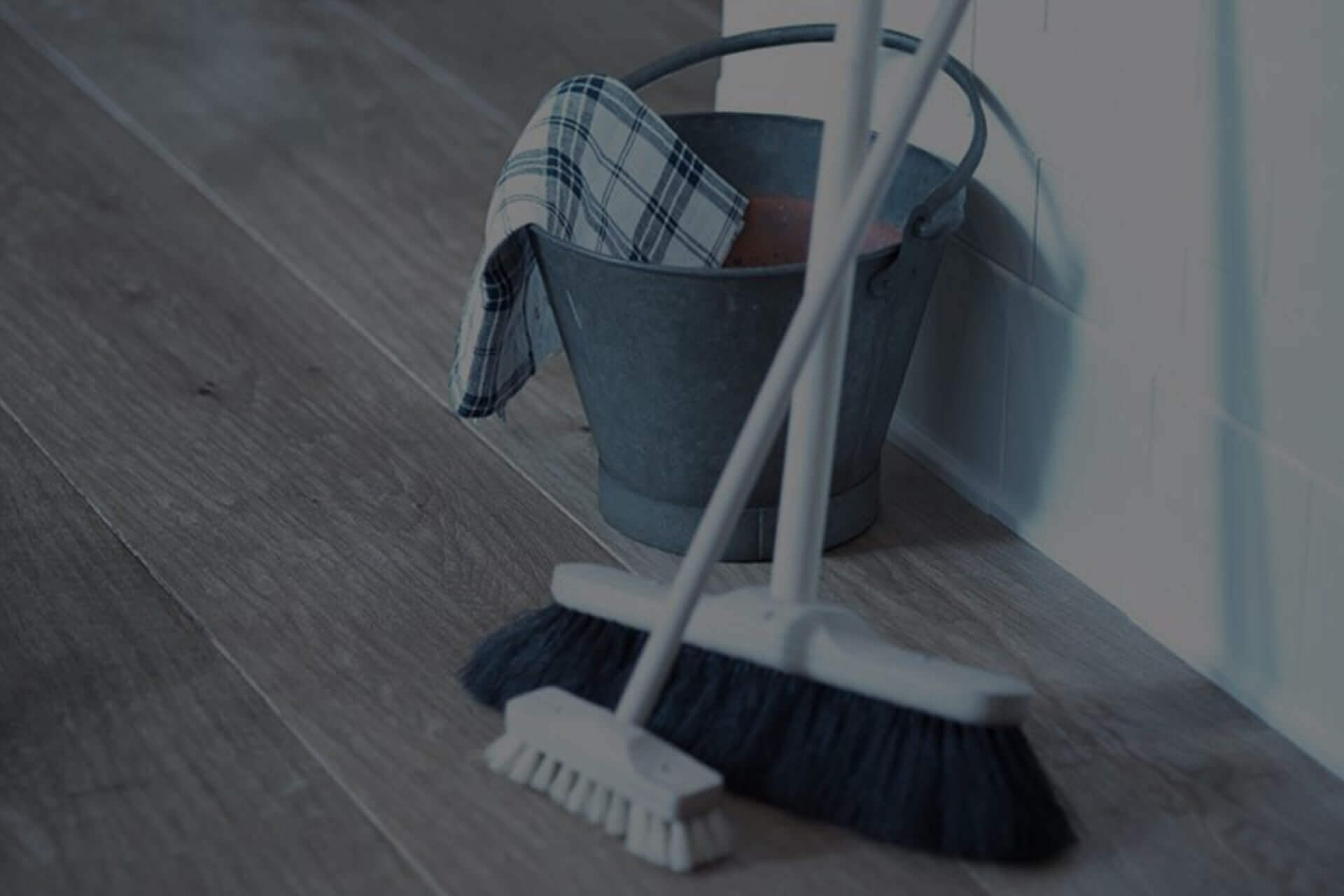 moving in cleaning services